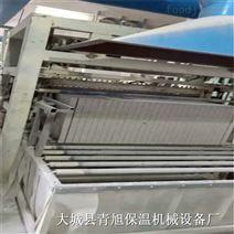 勻質聚苯板與水泥基勻質板設備生產廠家