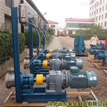 美国viking高粘度泵的输送合成树脂泵