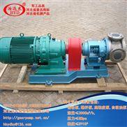 高标准,精细化,零缺陷的高粘度胶泵