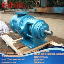 河北內嚙合轉子泵用作高粘度抽桶泵