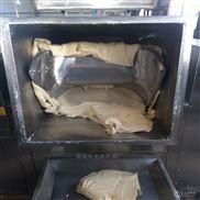 全自动真空和面机价格,大型面粉加工设备