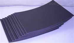 保溫橡塑版尺寸表規格,型號