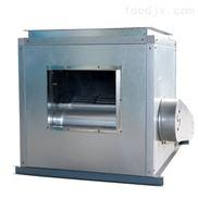 食品低噪音风机箱进口出口均可用