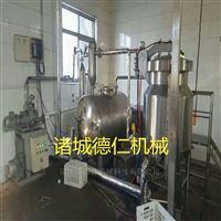 新疆红枣真空油炸机