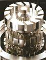 腈纶原液高剪切分散机