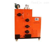 供应节能环保800公斤生物质颗粒蒸汽发生器