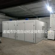 HX-6P-空气能烘干房