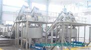 武汉金榜果汁饮料生产设备