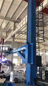 等離子鈦板不銹鋼板直縫自動焊機