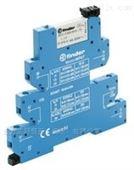 Finder安全继电器德国原装40.52.9.024.2001
