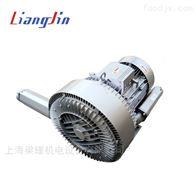 2QB  420-SHH36直销1.5KW双段式高压鼓风机