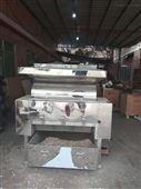 袋泡茶不锈钢颗粒粗碎机厂家