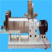 变性淀粉加工设备  粘合剂生产设备厂家