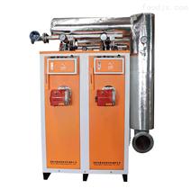 食堂消毒专用全自动200kg/h燃气蒸汽发生器