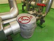 上海泵保温套 厂家直销 出口海外