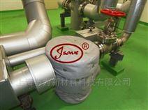 上海泵保溫套 廠家直銷 出口海外