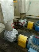 節省人力 節為可拆卸泵保溫套