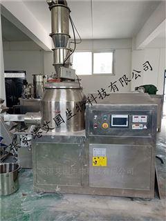 环保型干湿混合机