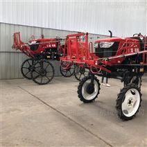 大型农田专用四轮打药机