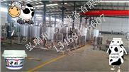 馬奶加工生產線設備|鮮奶吧巴氏殺菌設備