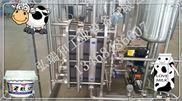 小型羊奶生產線-牛奶消毒機多少錢