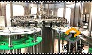 RCGF-小瓶装饮料生产线灌装机设备