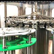啤酒设备灌装生产线