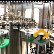 哈密瓜饮料生产线