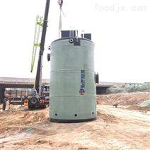 重庆一体化泵站如何实现无人值守