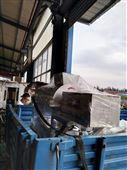 网带式面条鱼常温风干机