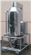 懸浮液氣流噴霧干燥機