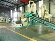 木材秸秆多功能粉碎机系列(时产1.5-8吨)
