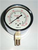 佛山提供台湾鸿凯压力表5KPA燃气水柱表