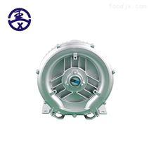 单段式漩涡气泵