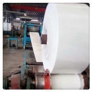输送带-白色橡胶输送带