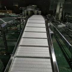 肉联厂屠宰分切输送线塑料网带