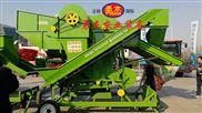高效环保多功能花生摘果机加工厂
