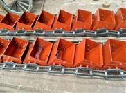 斗式提升鏈斗輸送機的輸送原理