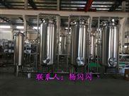 PET瓶装果汁饮料全自动灌装生产线