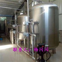 全自動飲料灌裝機生產線