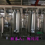 成套果醋饮料生产线