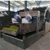 昆明细沙回收机生产厂家 洗砂脱水筛