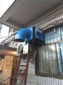 济南油烟净化器装置 油污解决在五月