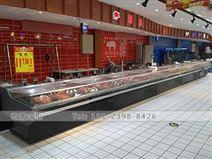 上海不锈钢鲜肉冷柜哪个牌子好耐用