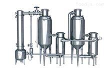 浓缩提取机组设备 RWZ系列热泵节能蒸发器