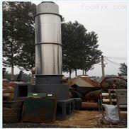 常年出售二手1200型不銹鋼閃蒸干燥機