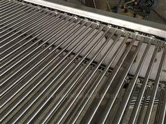 不锈钢支轴网链式输送机