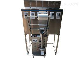 六种物料小麦大米玉米混合包装机