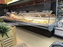 深圳熟食柜生产厂家供应多少钱一台