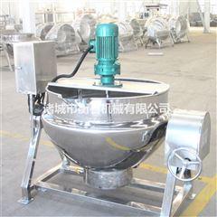 600立式高温蒸煮锅